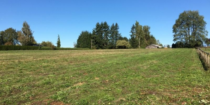 7.08 Acres in the heart of Bradner